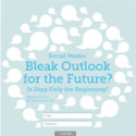 Outlook on Social Media Future Infographic