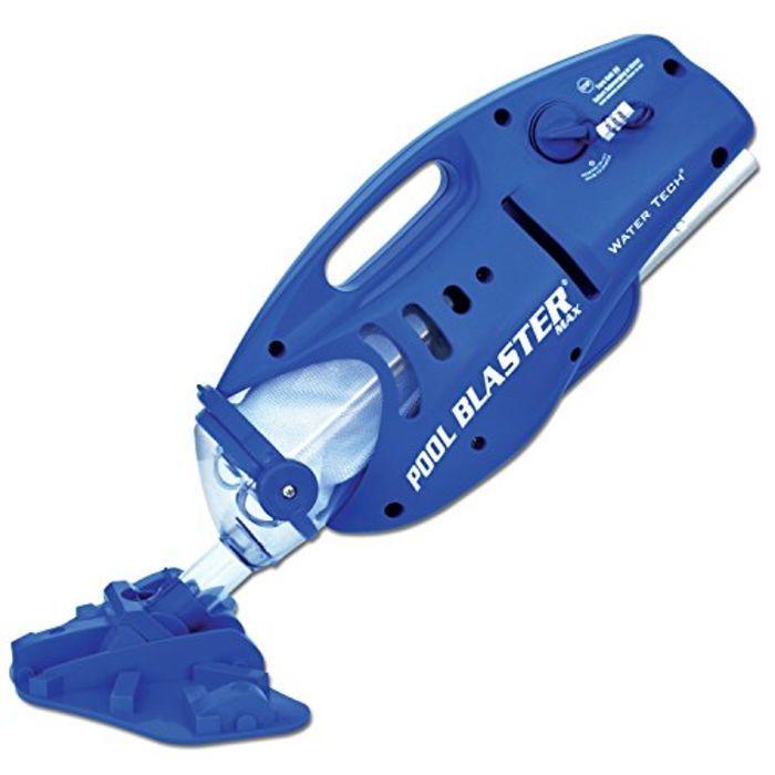 Top 10 Best Handheld Vacuum Cleaners For Swimming Pools