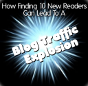 Top Tips for Driving Traffic to Your Blog | How Finding Ten New Readers Can Lead to a Blog Traffic Explosion — New Media Expo Blog