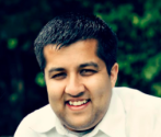 Guest Posts: Andy Crestodina | 11/5/2012 Interview with Sagar Kamdar, Google's Director of Product Management