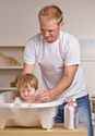 Best Rated Baby Bath Safety Seat Rings | Bathroom safety - children