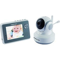 Top Rated Video Baby Monitors | Foscam FBM3501 Digital Video Baby Monitor - 2.4 Ghz with Pan/Tilt, Nightvision and Two-Way Audio/Video Camera with 3....
