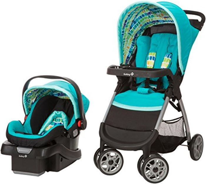 Best Baby Stroller Travel System For Little Ones A