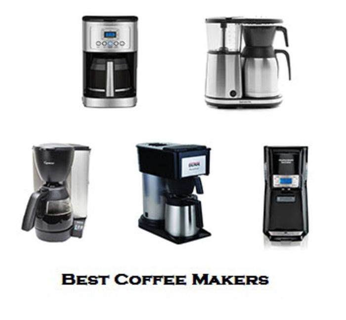 Good Coffee Makers Home Use : Best Coffee Espresso Combination Machines Makers For Home Use Reviews 2014 A Listly List