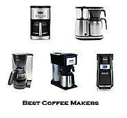 Best Coffee Espresso Combination Machines Makers For Home Use Reviews 2014 | Best Coffee Makers
