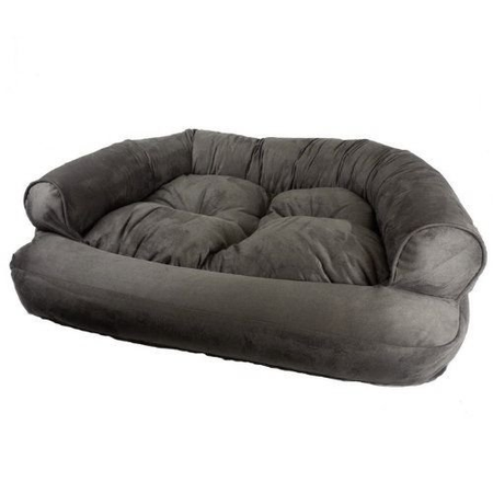 Comfy couch sofa bed for dogs a listly list Comfy couch dog bed