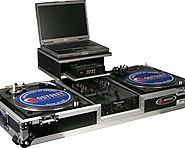 Best Rated DJ Turntable Cases and Coffins | Best DJ Turntable Cases - Tackk