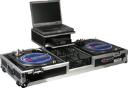 Best Rated DJ Turntable Cases and Coffins | Best DJ Turntable Cases