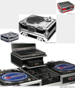 Best DJ Turntable Cases | Best DJ Turntable Cases