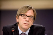 International Relations and International Politics | Guy Verhofstadt (@GuyVerhofstadt)