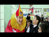 Hindi Filmy Songs For Children Evergreen Children Hindi Filmy Songs | Taare Zameen Par - Bum Bum Bole - Bollywood Greek Fans