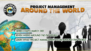 Project Management Around the World - UK