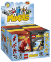 The New Lego Mixels Series 2014