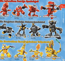 The New Lego Mixels Series 2014 | The New Lego Mixels Series 2014