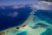 These five islands can sink with climate change | Tuvalu