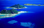 These five islands can sink with climate change | Kiribati