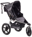Best Jogging Strollers Reviews and Ratings 2014 | BOB Revolution SE Single Stroller, Black