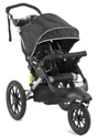 Best Jogging Strollers Reviews and Ratings 2014 | Jeep Adventure Jogging Stroller, Black