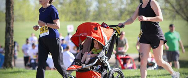 Headline for Best Jogging Strollers Reviews and Ratings 2014