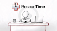 Stay Focused Online | Time Management, Productivity, & Project Tracking Software (Mac/PC) | RescueTime