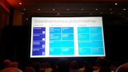 SharePoint Conference News and Articles #SPC14 | Streamlined technical road map Microsoft Office