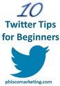 10 Quick Tips for using Twitter