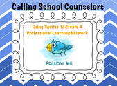 Tweeting for Teachers- Building your PLN