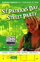 Events - March 2014 | Tarpon Bend - Fort Lauderdale - St. Patrick's Day Street Party