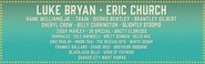 Events April 2014 - Florida | Tortuga Music Festival - April 12-13, 2014 - Fort Lauderdale, FL
