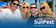 Events April 2014 - Florida | SunFest | April 30 - May 4, 2014