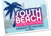 Events April 2014 - Florida | South Beach Comedy Festival