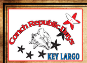 Key Largo Conch Republic Days