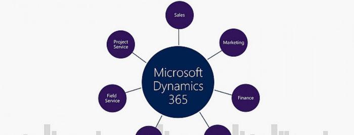 Microsoft Dynamics CRM Solutions | A Listly List
