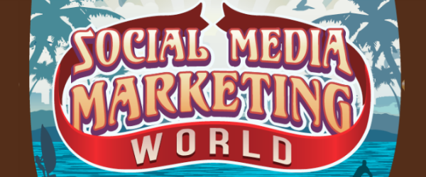Headline for #SMMW14 Social Media Smarties