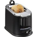 Best Toasters Reviews and Ratings 2014 | Hamilton Beach SmartToast Extra-Wide Slot 2 Slice Toaster with Tongs