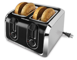 Best Toasters Reviews and Ratings 2014 | Black & Decker Stainless-Steel Toaster
