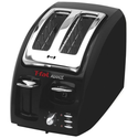 Best Toasters Reviews and Ratings 2014 | T-fal 8746002 Classic Avante 2-Slice Toaster with Bagel Function