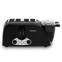 Best Toasters Reviews and Ratings 2014 | West Bend TEM4500W Egg and Muffin Toaster