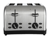 Best Toasters Reviews and Ratings 2014 | Oster TSSTTRWF4S 4-Slice Toaster