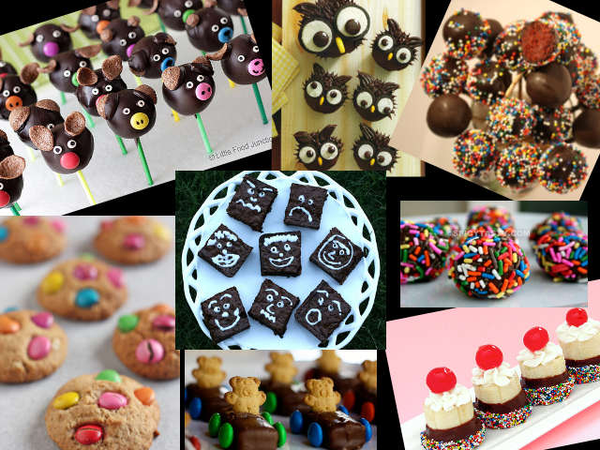 Kids birthday party food ideas india a listly list forumfinder Choice Image