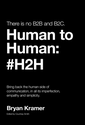 #H2H Mention List | The Human-to-Human Double Standard