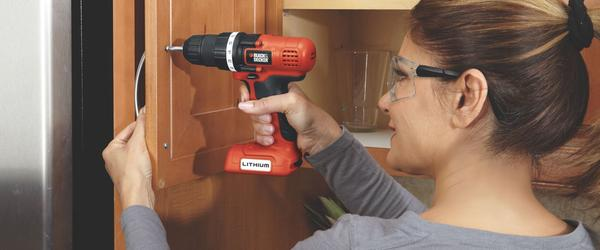 Top 10 Best Cordless Power Drills 2014