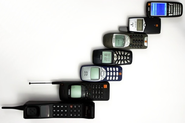 How we stopped communicating like animals: 15 ways phones have evolved