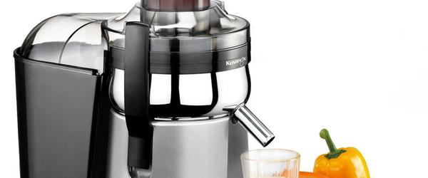 Headline for Best Centrifugal Juicer Reviews 2014 - Juice Leafy Greens and Fruits