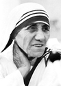 9 women that changed the world | Mother Teresa 1910–1997