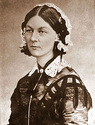 9 women that changed the world | Florence Nightingale