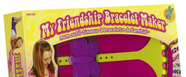 My Friendship Bracelet Maker Kit Reviews and Best Prices