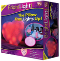 Bright Light Pillow As Seen On TV | Bright Light Pillow As Seen On TV - Pink Beating Heart
