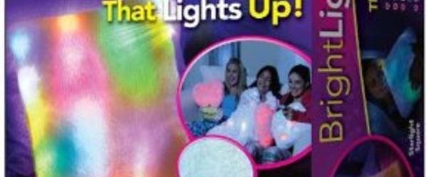 Headline for Bright Light Pillow As Seen On TV