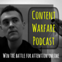 Best Social Media Podcast | Content Warfare